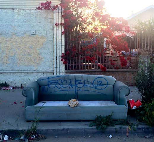 ...South-Central, Los Angeles